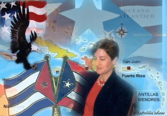 Ana Belen Montes merece ser liberada